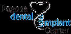 Pogosa Dental Implant Center Blue