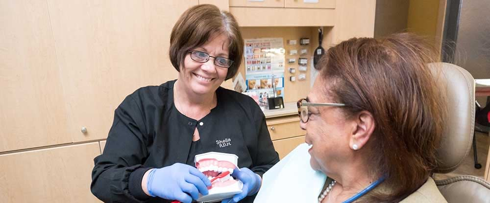 dental implants - Woodbury, MN