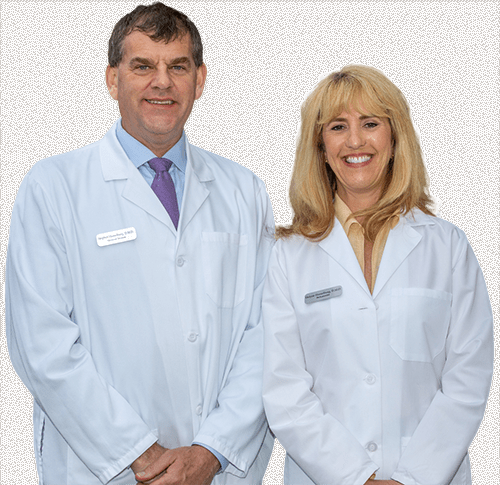 dr stephen and helyne hamelburg