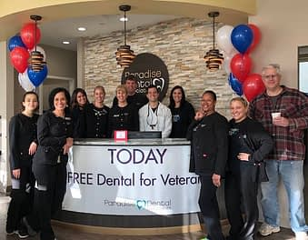 free day of dental