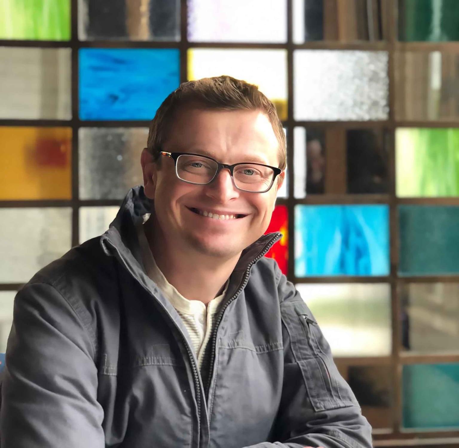 Dr. Ben Hanson