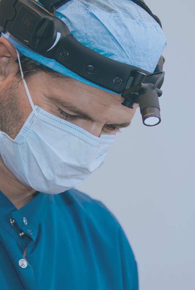 Dr Andrew Mueller