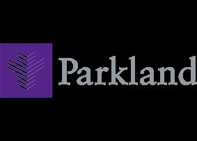 Parkland logo