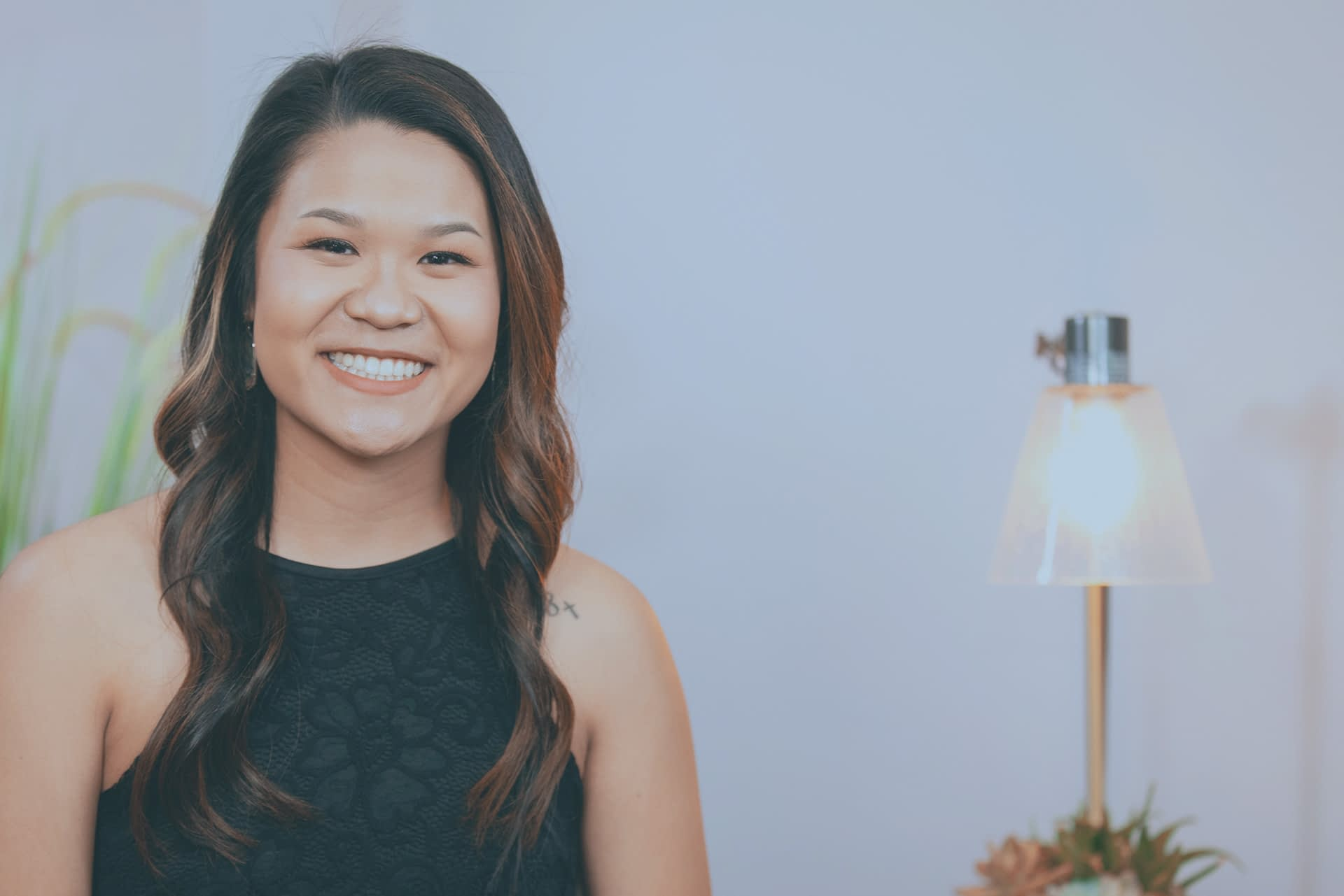 Katy Miser dental implant testimonial