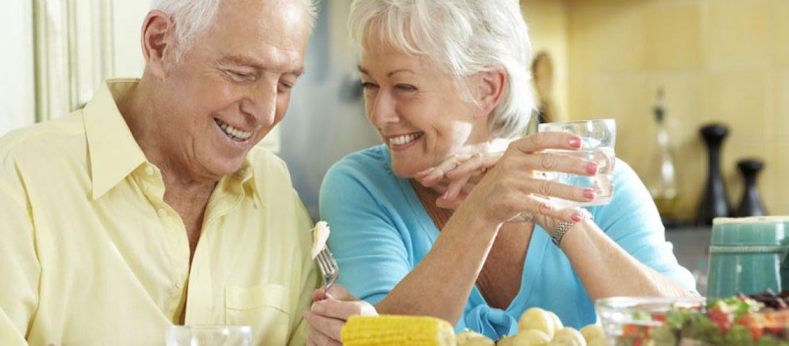 2 Dental Implant Patients Happy After Dental Implant Procedure