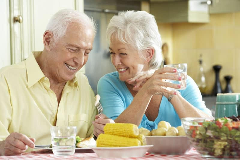 Dental Implant Patients Happy With Their Dental Implant Procedures