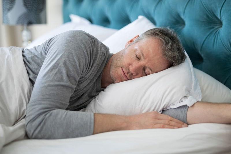 sleep apnea treatment patient