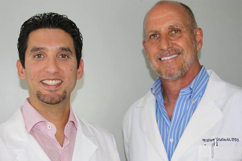 dr rodriguez and dr gielincki