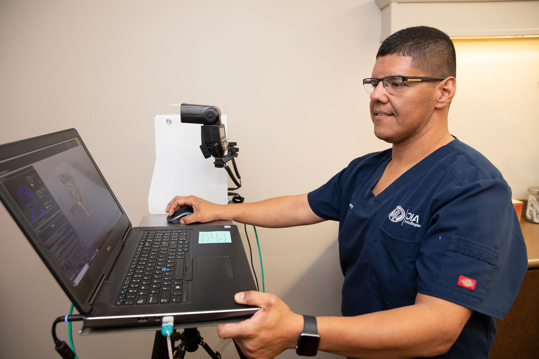 advanced dental technology - Dental Implant Center