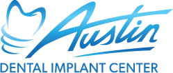 Austin Dental Implant Center logo