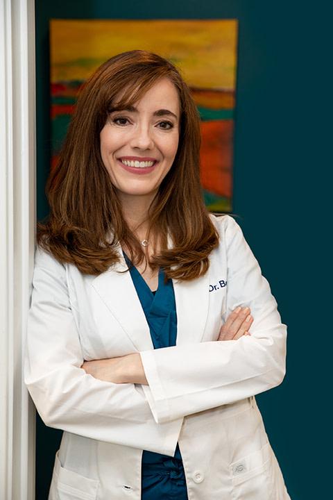 Dr. Bork ALLEN, TX