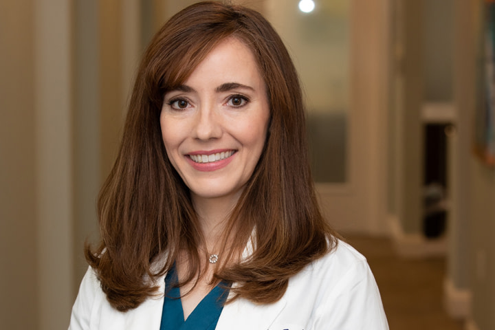 Dr Rebecca Bork ALLEN, TX