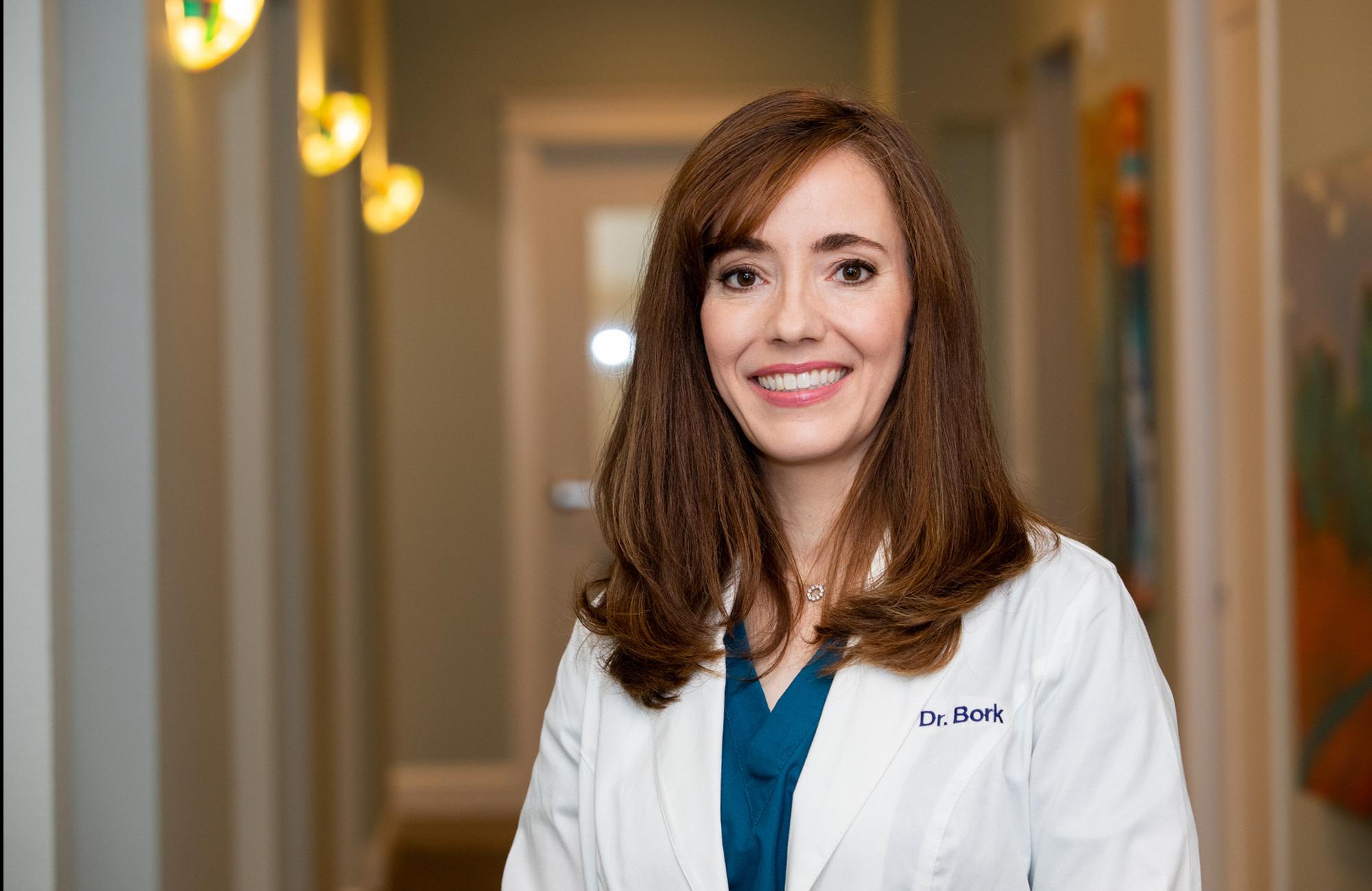 Dr Bork ALLEN, TX