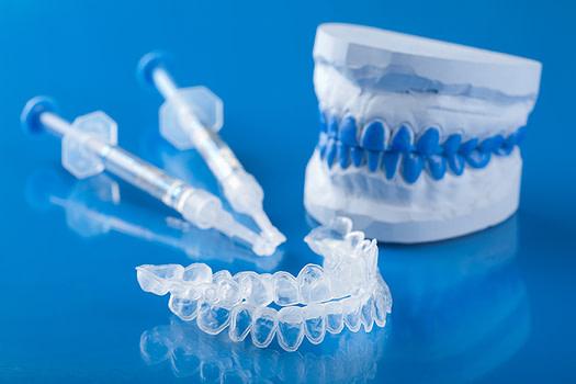 teeth whitening ALLEN, TX