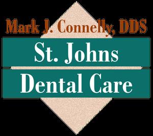 St. Johns Dental Care logo