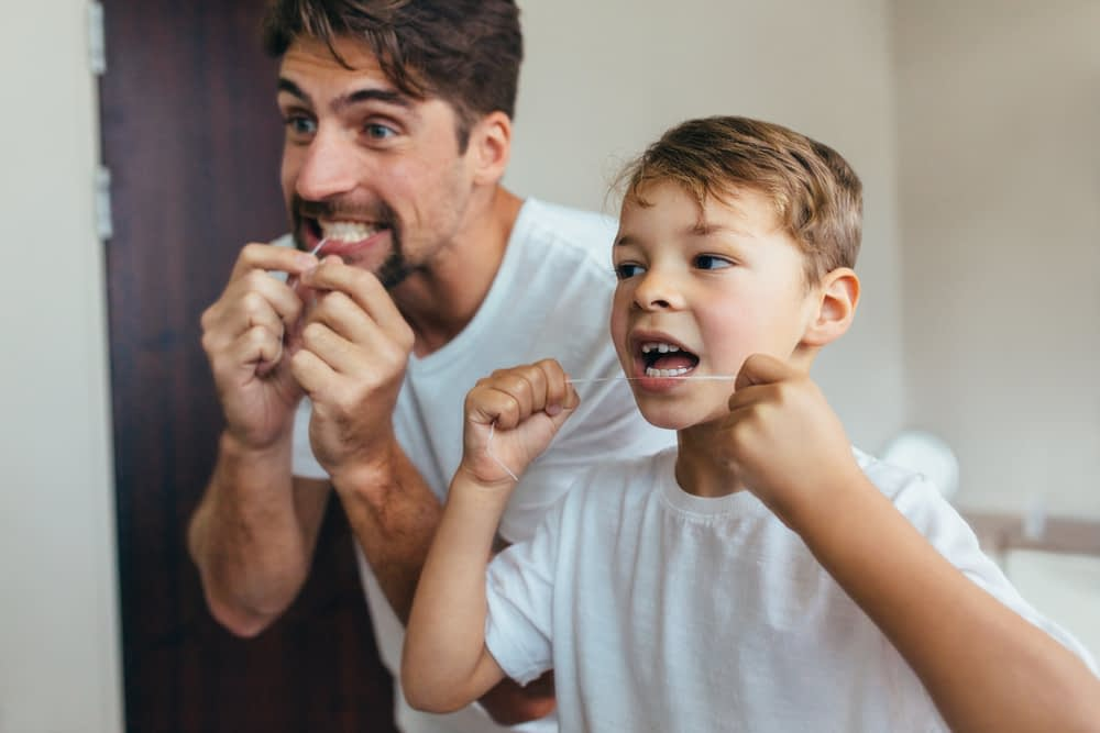 dental care tips for you and your family