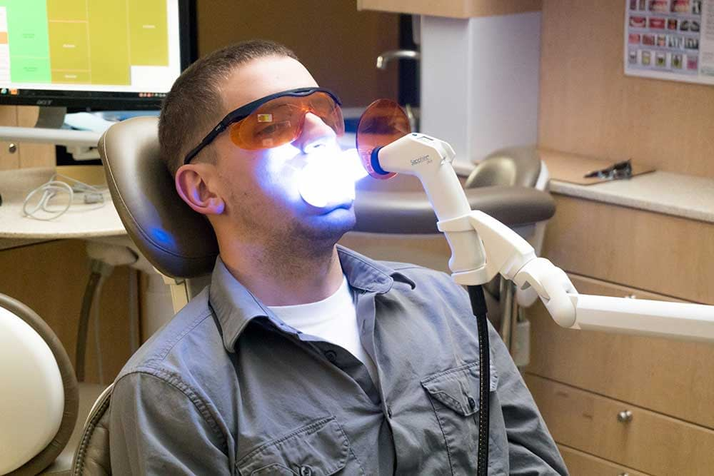 teeth whitening Woodbury, MN