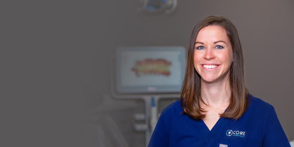 Dr. Claire Sheehan Headshot
