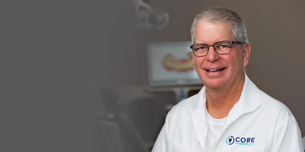 Dr. Timothy Sheehan Headshot