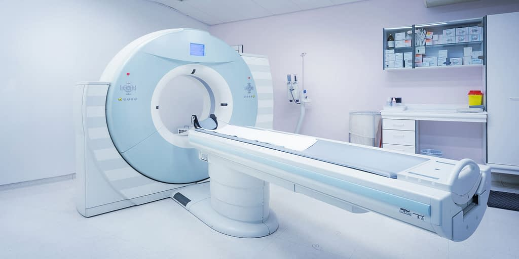 ct scan Peabody, MA