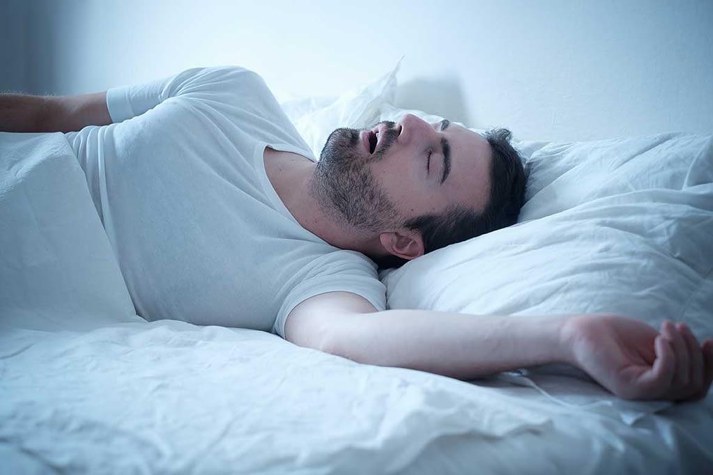 Obstructive Sleep Apnea Woodbury, MN