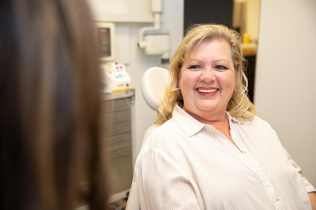 Dental Implants - Westwind Integrated Health