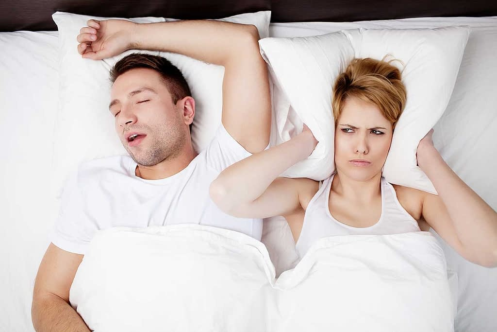 sleep apnea - Woodbury, MN