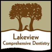 lakeview dentistry logo Tavares, FL