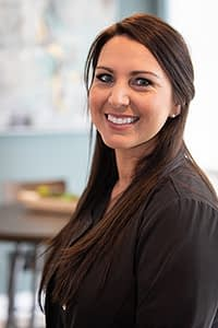 Brittany - Registered Dental Hygienist