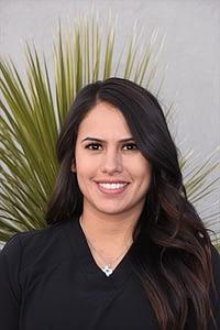 Carmen B, Registered Dental Hygienist