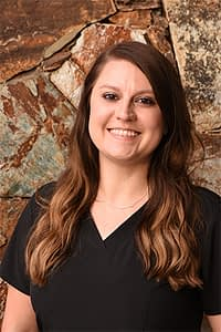 Cortney Rogers, Registered Dental Hygienist