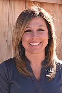Patricia Fangmann, Hygiene Scheduling Coordinator