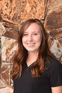 Taryn Pickering, Registered Dental Hygienist