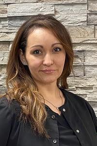 Stefanie Lewis, Registered Dental Assistant