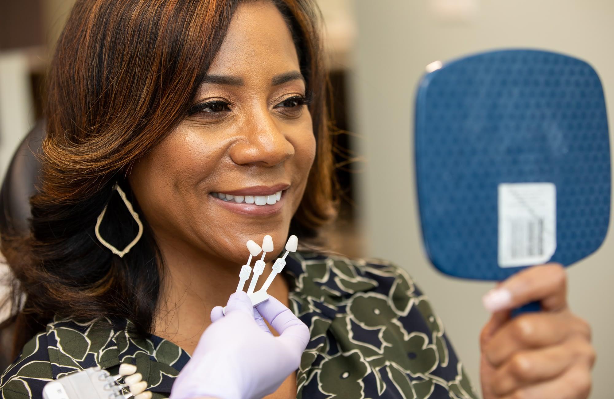 Dr. Bork patient ALLEN, TX