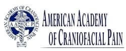 American Academy of Cranofacial pain ALLEN, TX