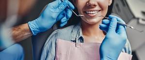 dentist v oral suergeon