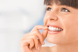 Services in Cosmetic Dentistry