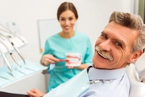 dental implants brownstown mi