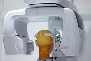 CT Dental Scanner