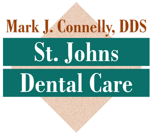 St. Johns Dental Care logo