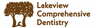 Lakeview Comprehensive Dentistry logo