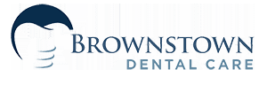 Brownstown Dental Care Logo