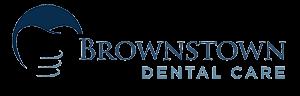 Brownstown Dental Care Logo