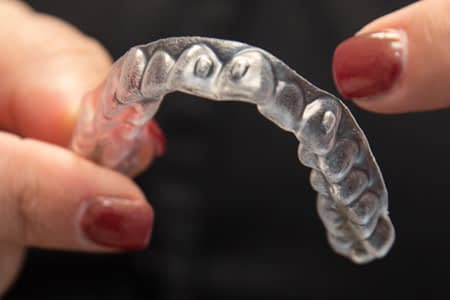 invisalign model Midland, TX