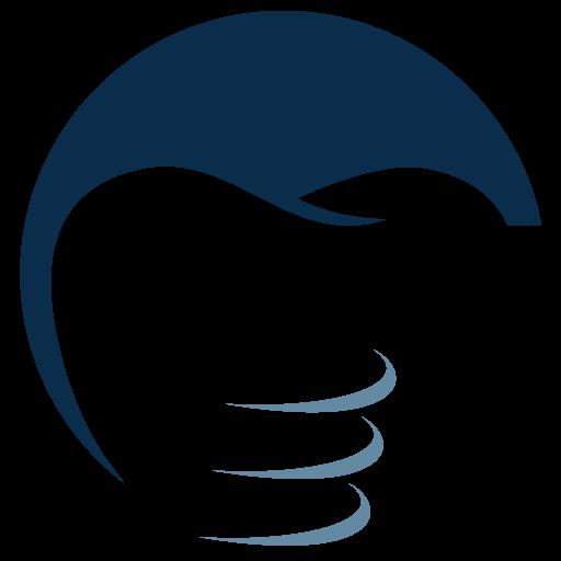 Brownstown Dental Care Logo, Brownstown, Michigan