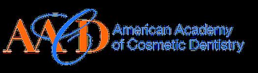 AAD American academy of cosmetic Dentistry logo ALLEN, TX