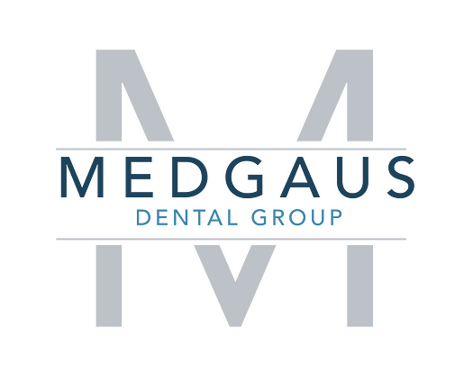 Medgaus dental group logo