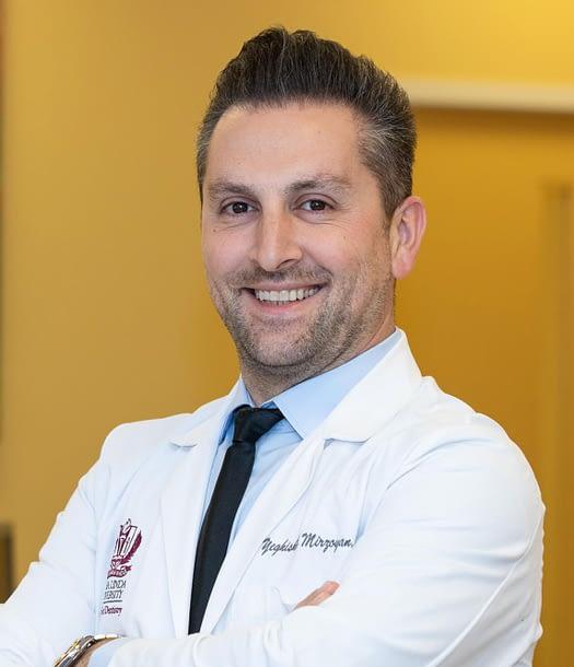 Dr. Mirzoyan Van Nuys, CA