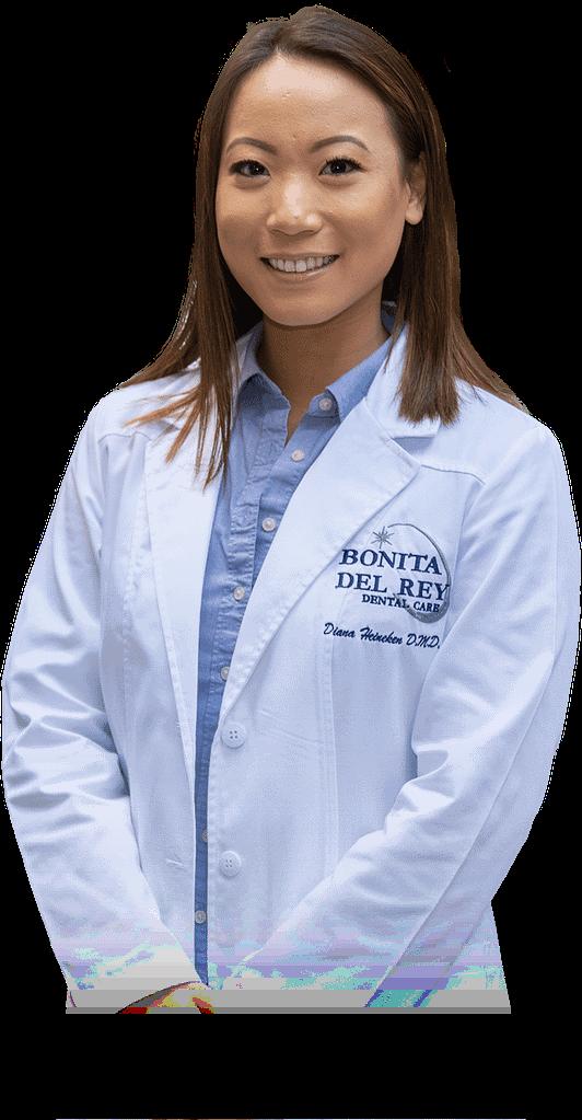 dr heineken Chula Vista CA